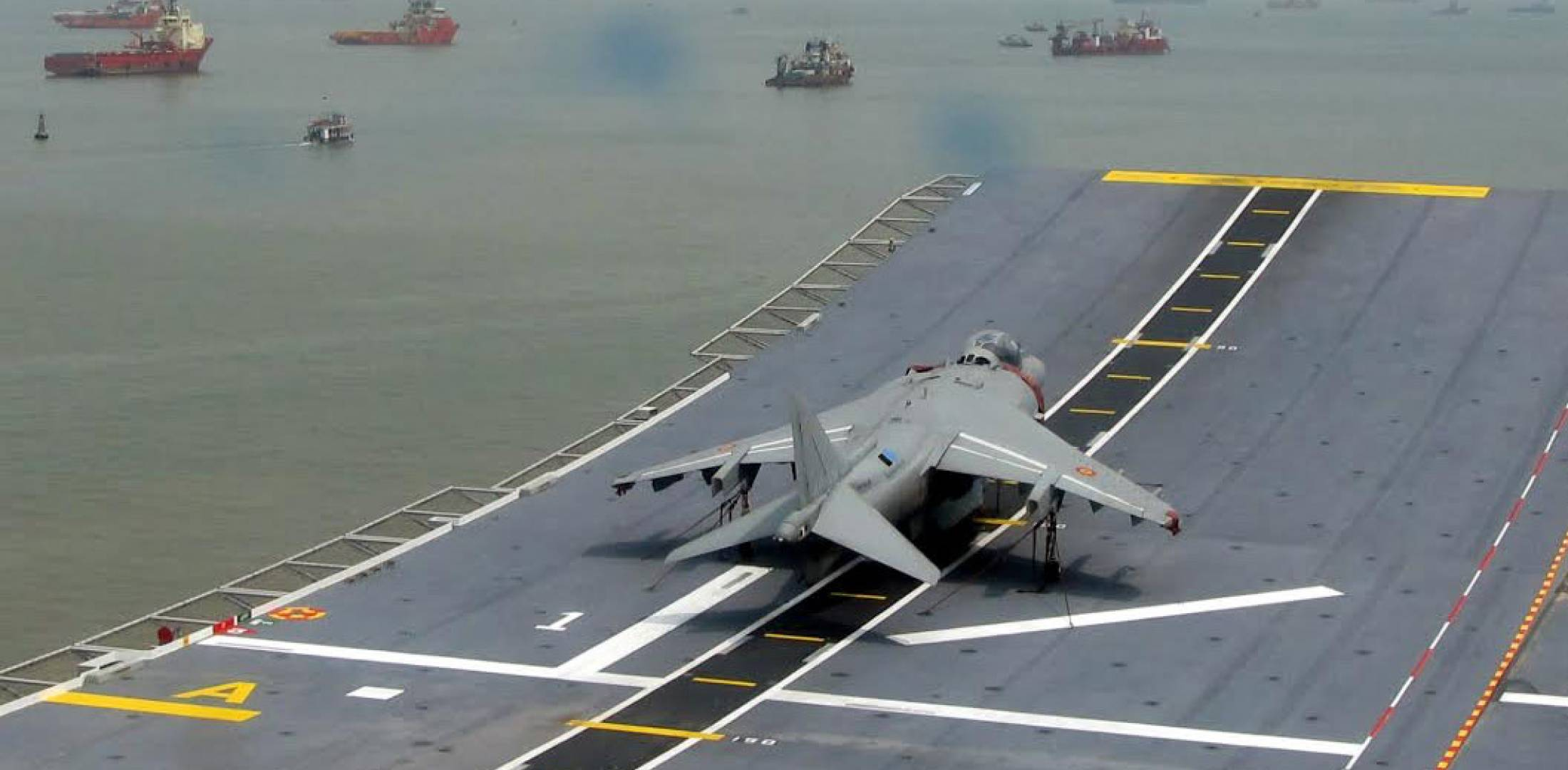 India's Plan To Buy Helicopter Carriers Falters | Defense ...Spanish Aircraft Carrier Juan Carlos