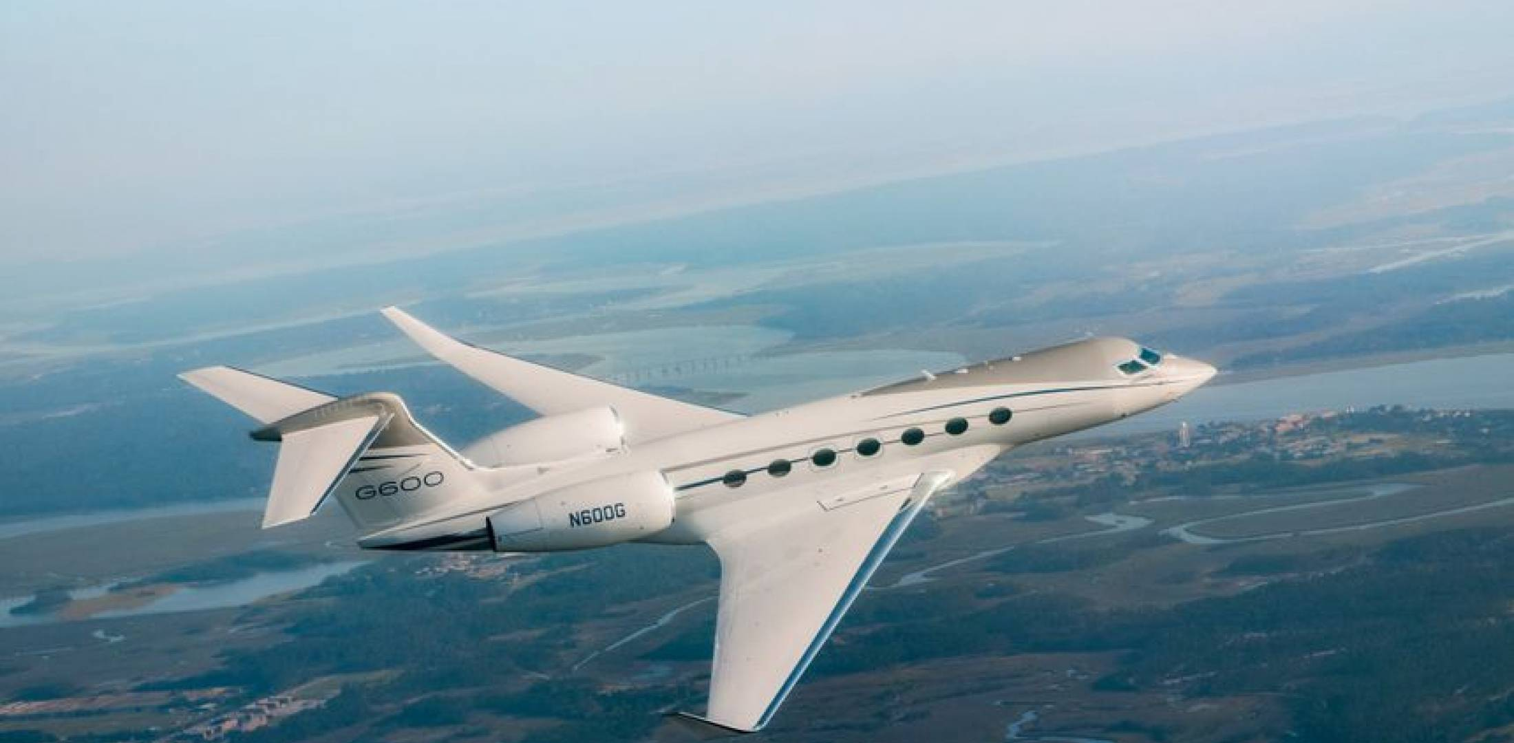 The G600 is anticipated to be certified later this year.