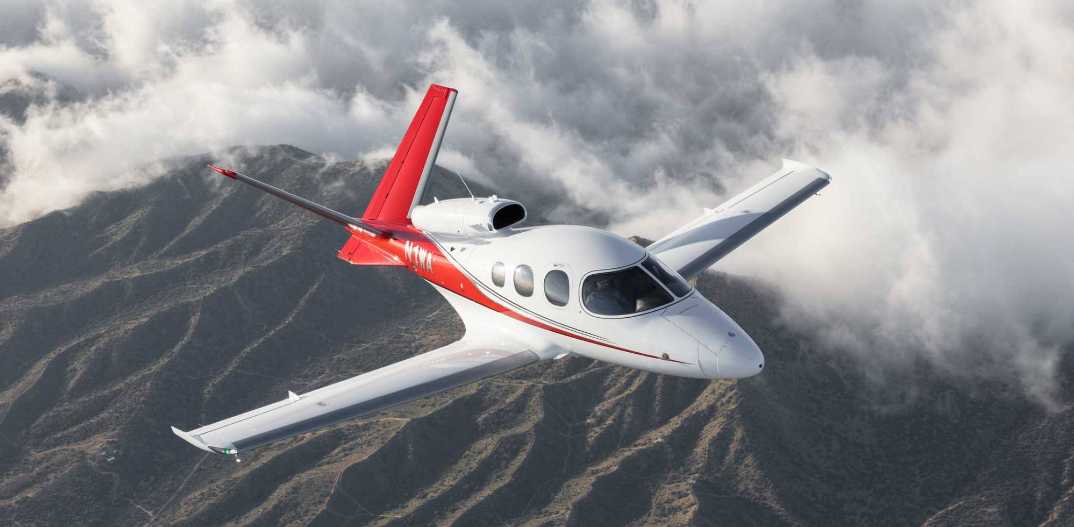 Vision Jet Makes First Appearance at LABACE | General