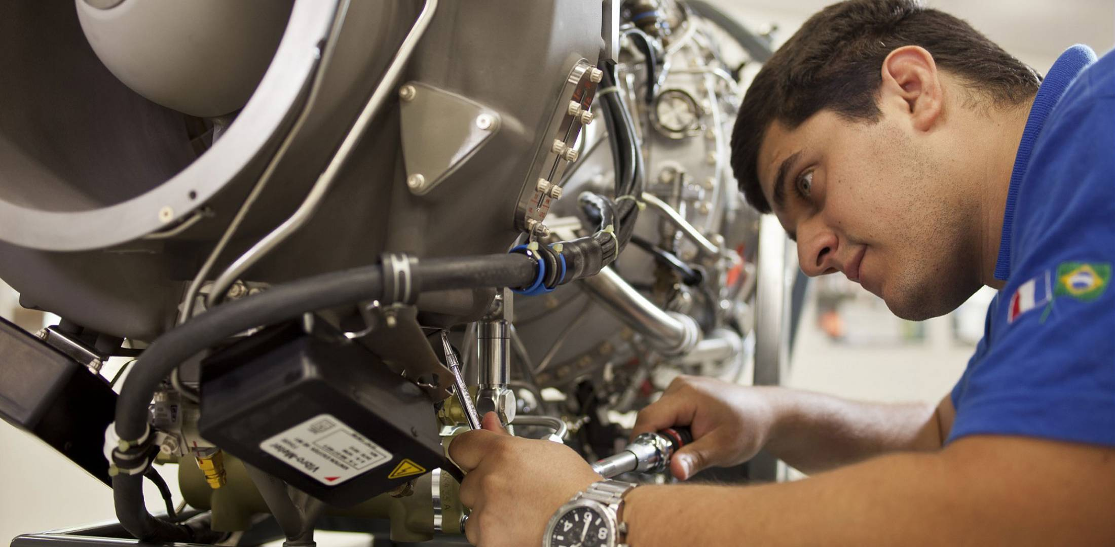 Safran says there are approximately 1,500 of its Safran Helicopter Engines turboshafts currently in service throughout Latin America, with 800 flying in Brazil.