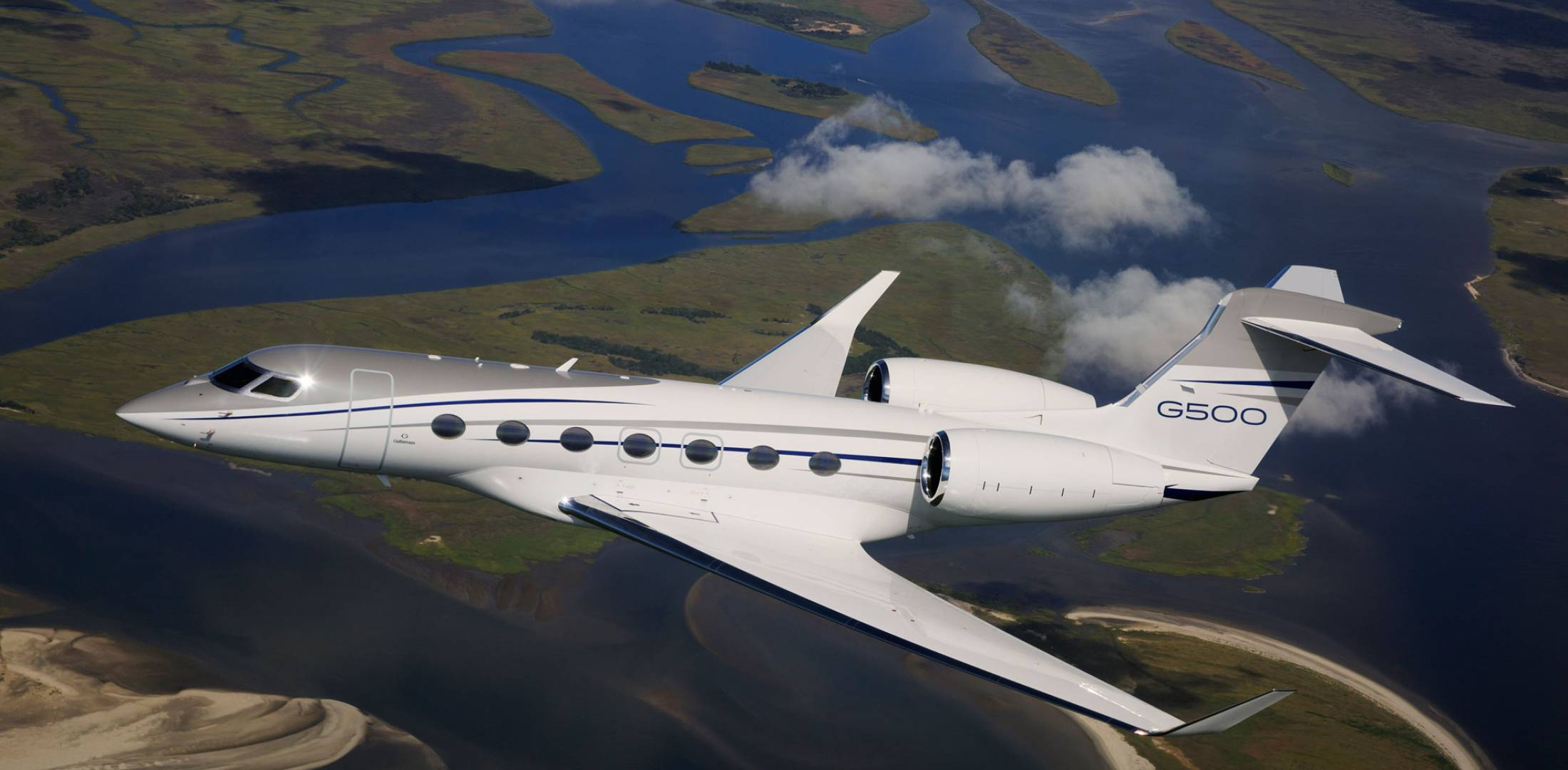 Pilot Report: Gulfstream G500 | Business Aviation News: Aviation