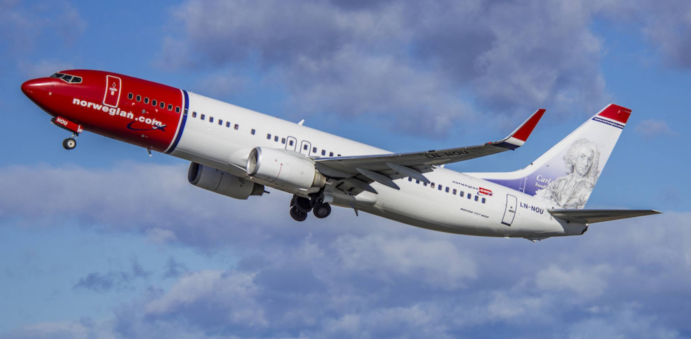 Norwegian Upholds Growth Strategy, Plans To Sell 140 Aircraft   Air
