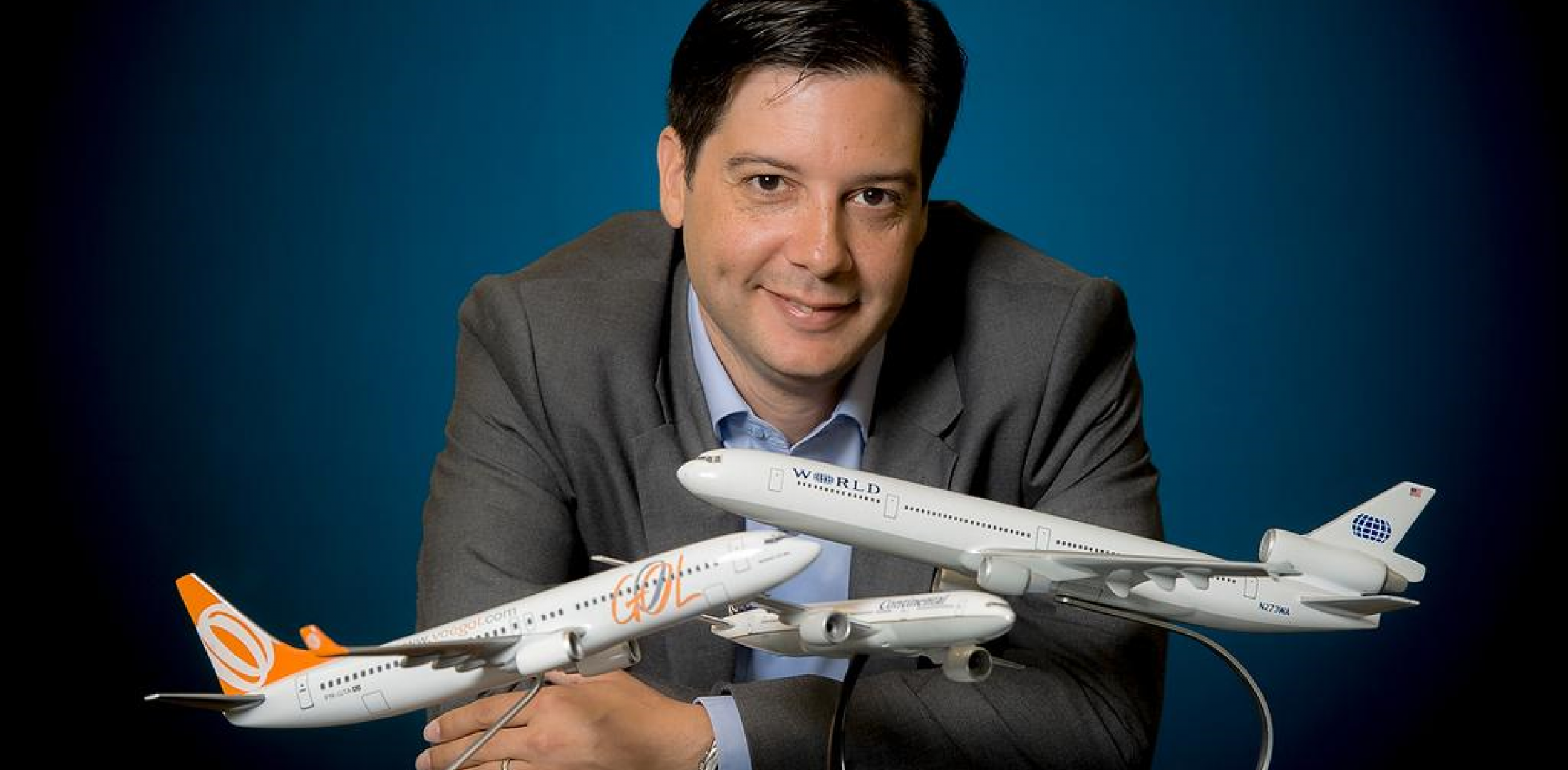 Avionica COO Anthony Rios