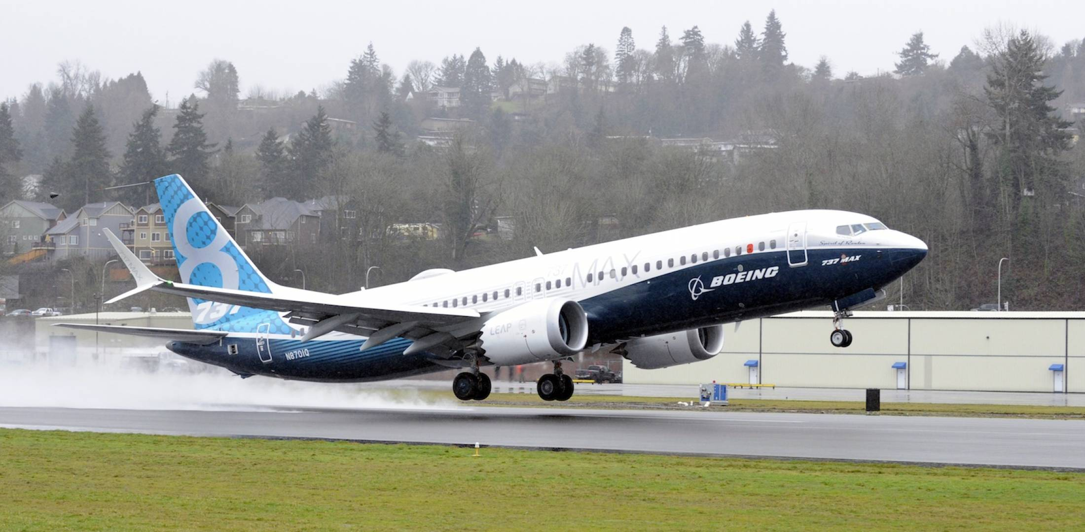 emergency ad addresses faulty sensors in boeing 737 max air