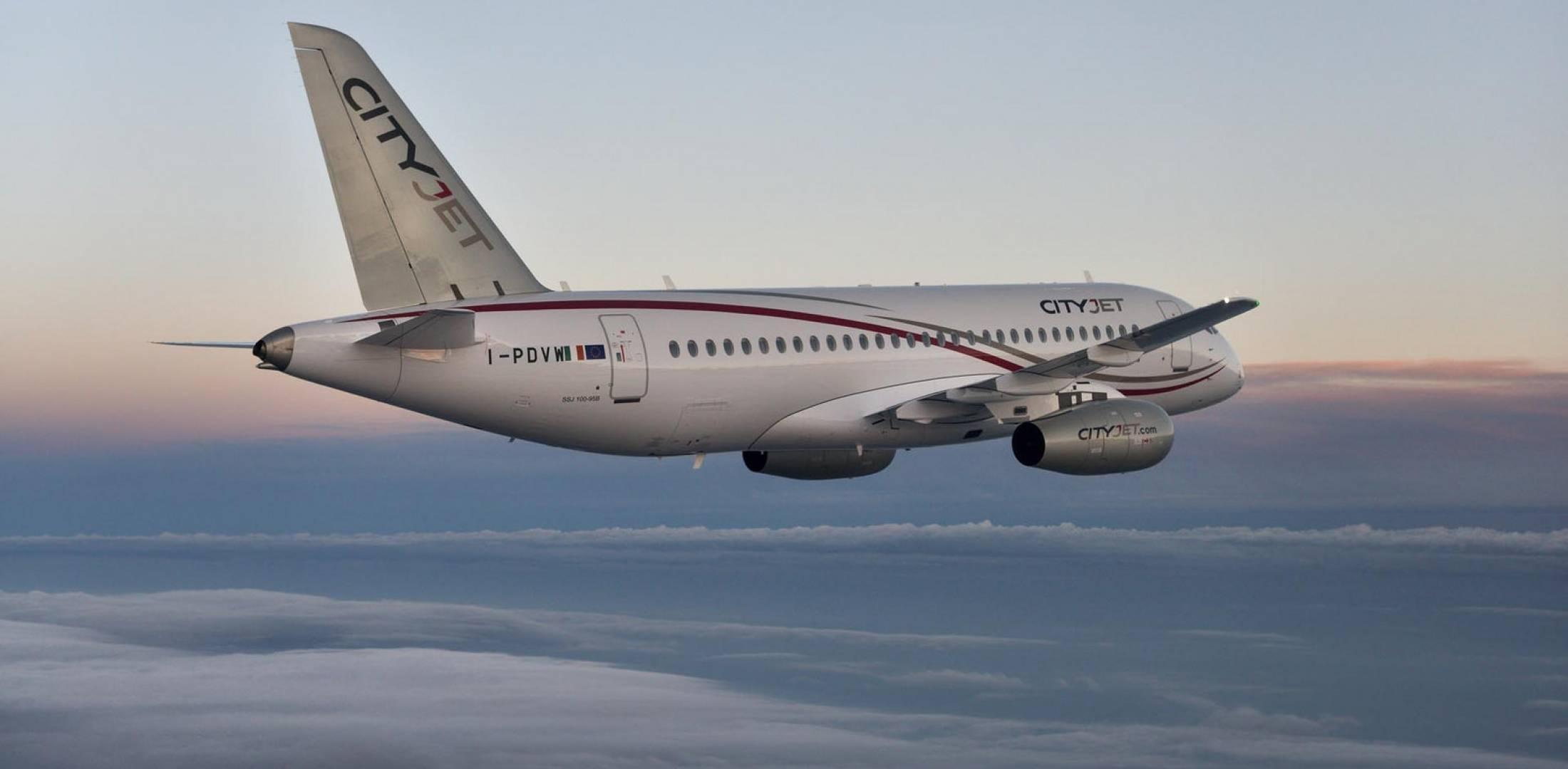 CityJet, Russians Differ on Reasons for Superjet Shuffle   Air