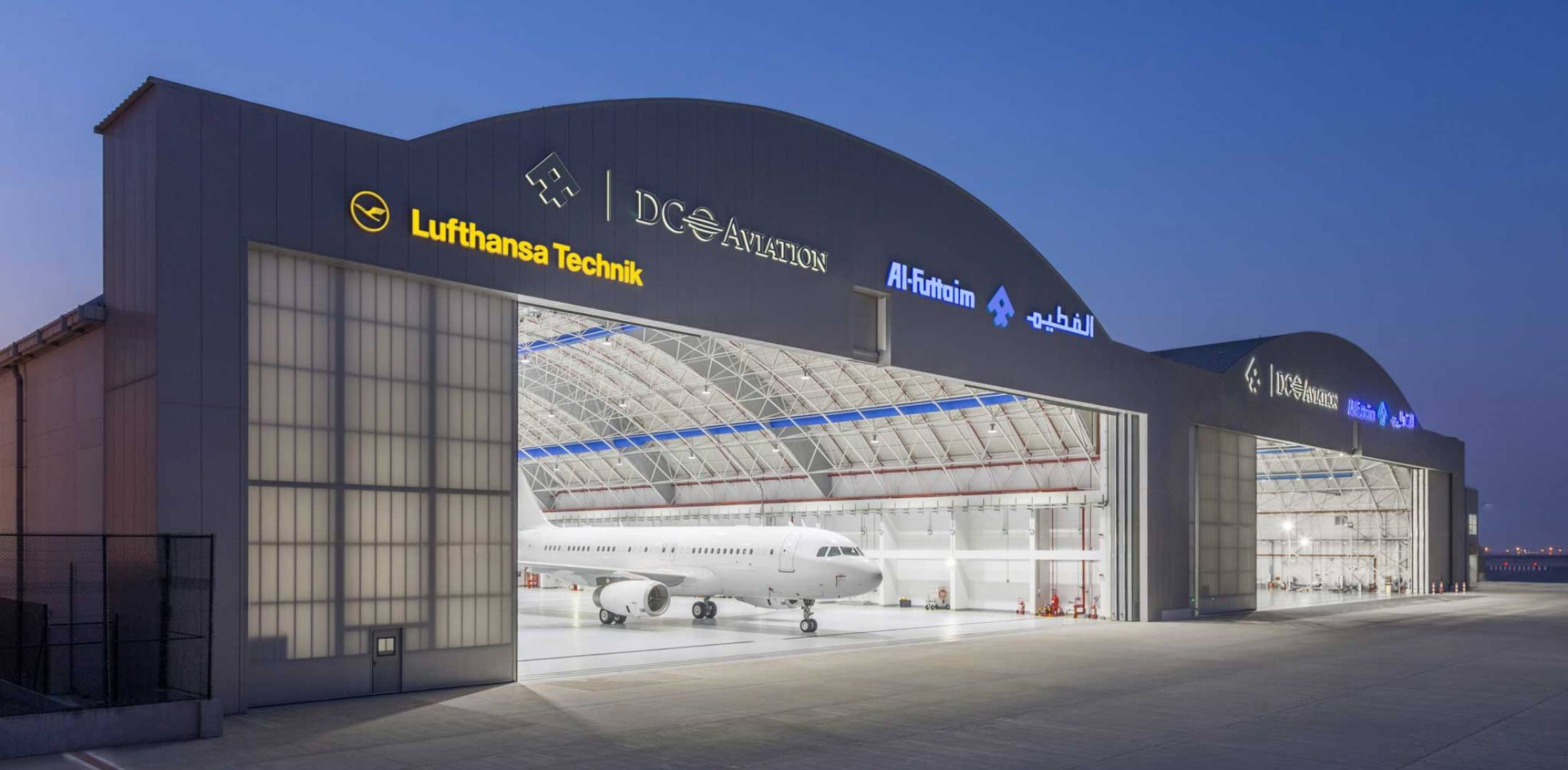 Lufthansa Technik Earns Saudi Maintenance Nod | Business