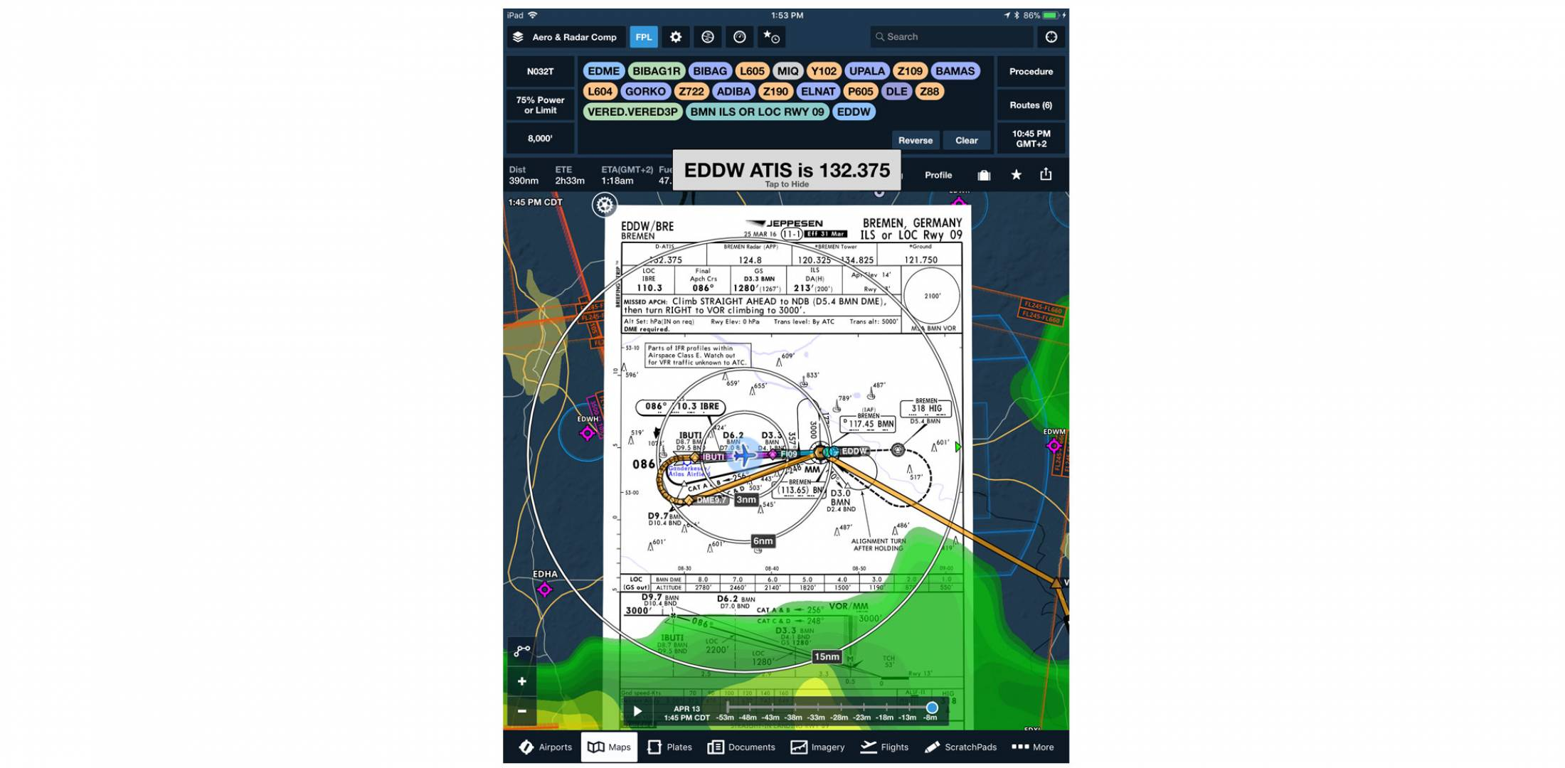 Boeing Buys EFB App-maker ForeFlight | Business Aviation