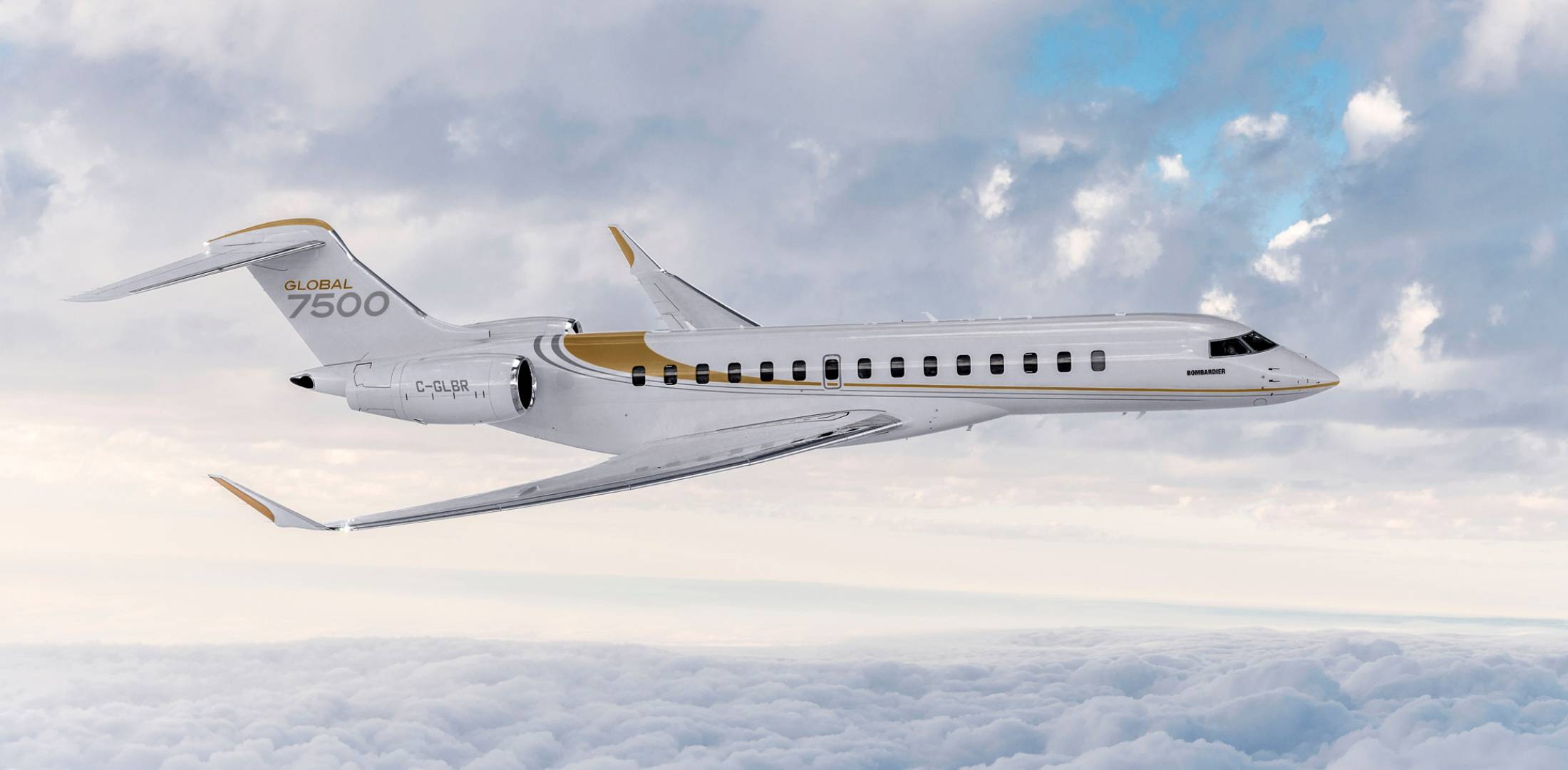 Pilot Report: Bombardier Global 7500 | Business Aviation