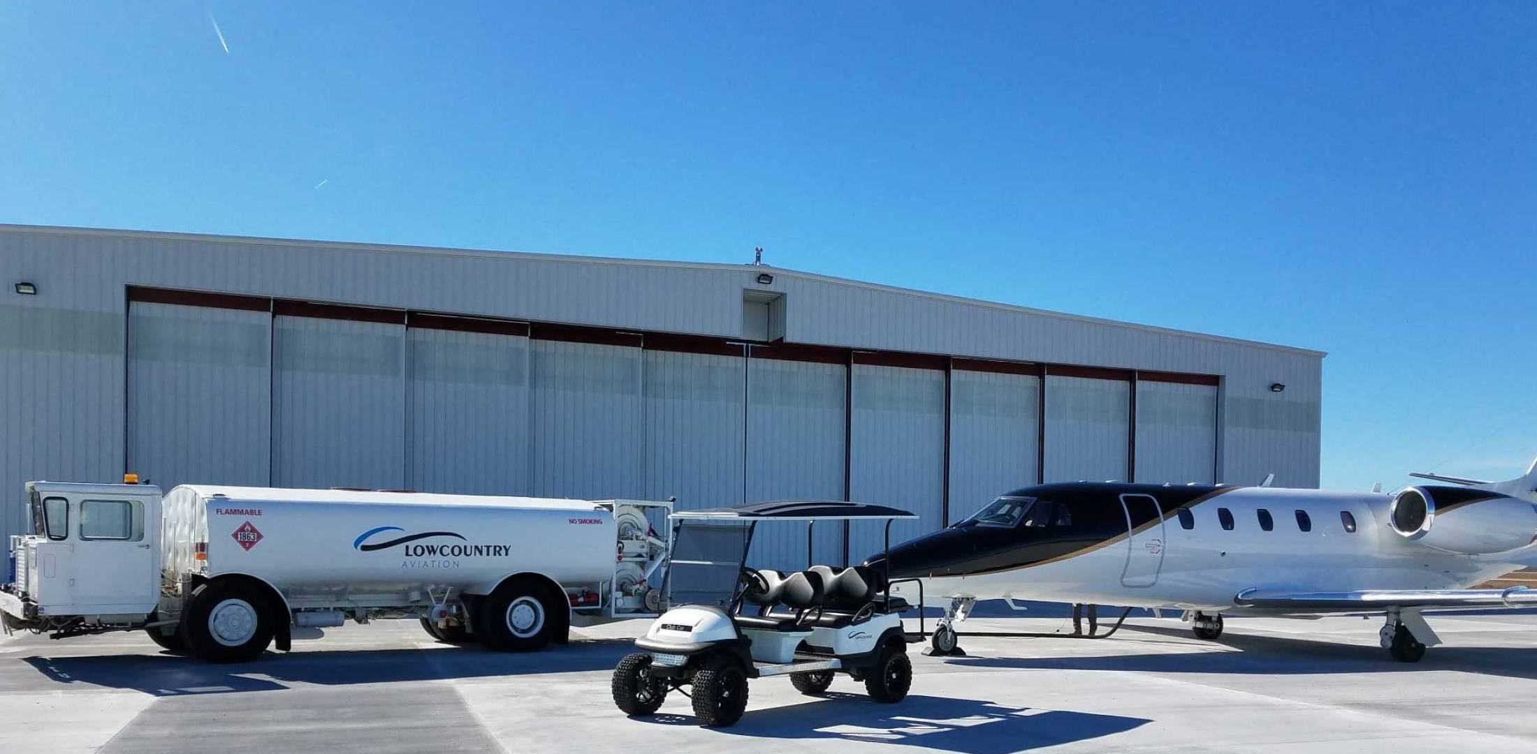 Lowcountry Aviation