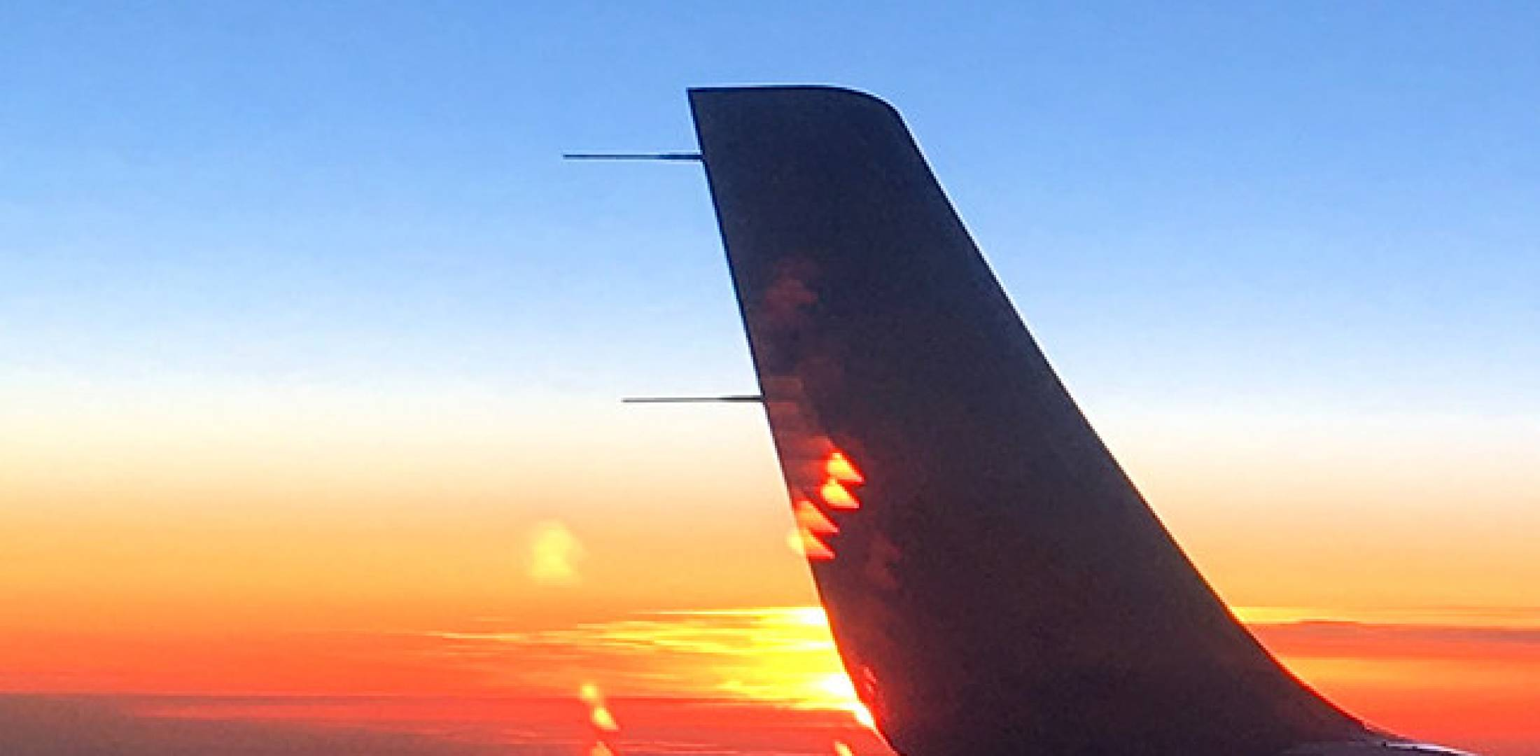 Tamarack winglet (Photo: Tamarack Aerospace)