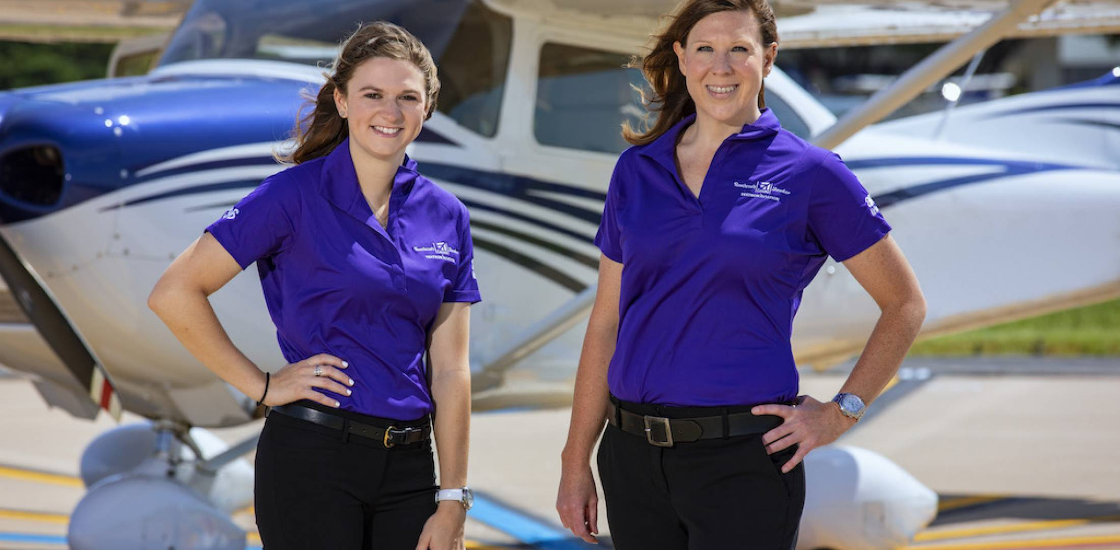Textron Aviation Program Grooms Its Own Pilots | Business