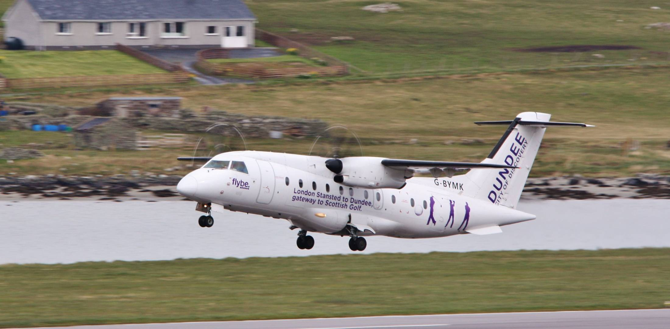 New OEM in Germany To Build Upgrade of the Dornier 328 | Air