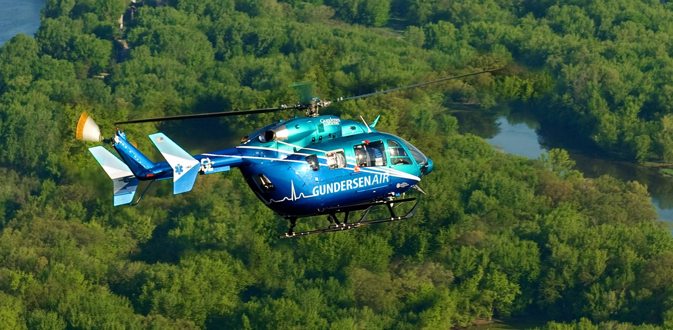 Airbus Helicopters EC145e