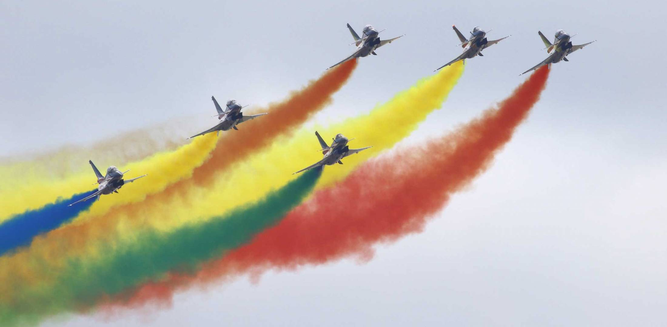 Scaled-back Singapore Airshow 2020 Opens | Air Transport News ...