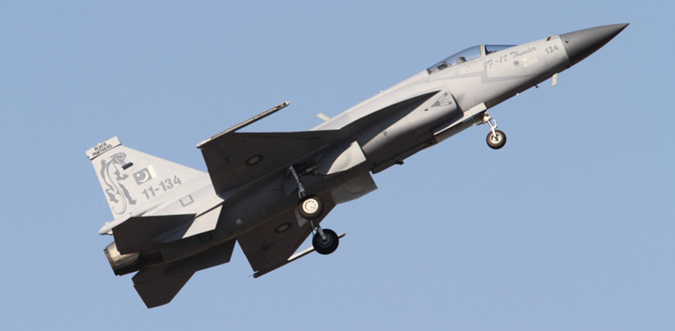 China-Pakistan JF-17 Fighter Slated for Block-2 Upgrades