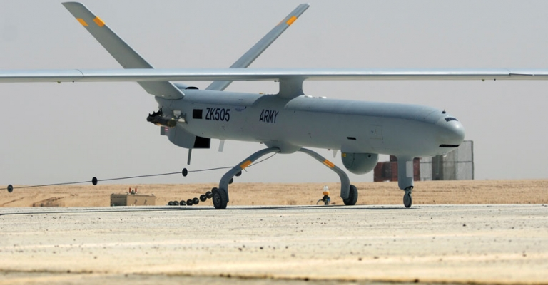 From H450 to Watchkeeper: Will the Long and Costly UAV Journey Be