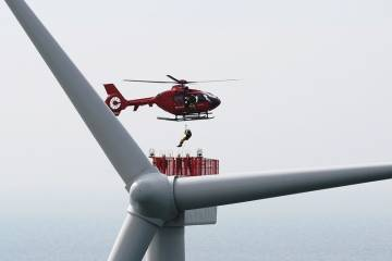 Bond Wind Farm