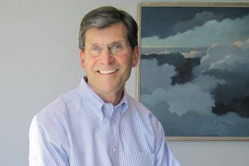 USAIG president and CEO Dave McKay