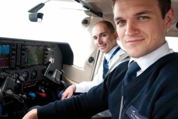 CAE is one of several training providers that has developed programs for the new competency-based multi-crew pilot license targeted at an expected 3,000 candidates.