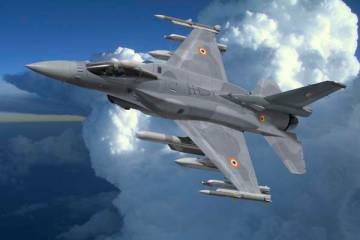 F-16 for India