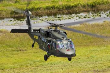 Sikorsky S-70 Black Hawk