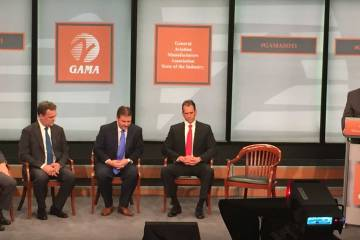 GAMA's Year-End 2017 Press Conference