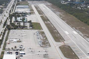 With work underway to rebuild after last year's damage from Hurricane Irma, Marathon Aviation Associates has announced a partnership with fuel supplier Avfuel.