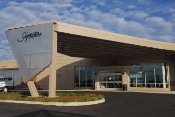 New Signature Nashville FBO