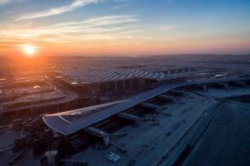 Istanbul Airport