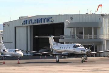 Atlantic Aviation SNA