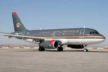 Royal Jordanian To Renew Narrowbody Fleet