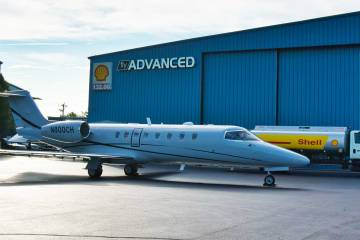 Fly Advanced at Delaware's New Castle Airport
