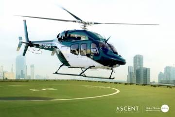 INAEC Aviation Bell 429