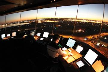 Airservices Australia, the nation's air navigation service provider, is planning  its new OneSky ATM system to coincide with the Single European Sky and the U.S. NextGen system.