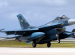 Japan could build more Mitsubishi F-2s while it decides on a future fighter. ...