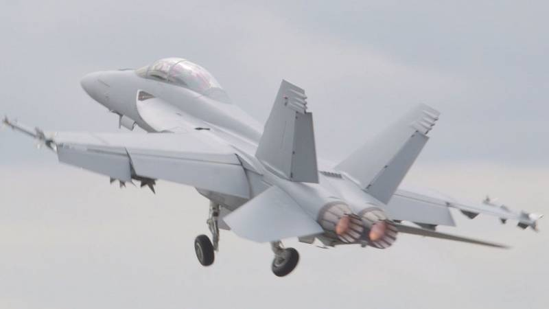 Shock and Awe: Warplanes Wow the Farnborough Show Crowds