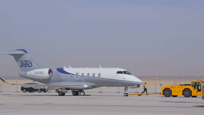 Business Aviation in the Middle East is Growing