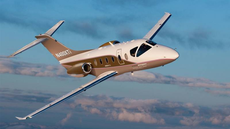Flexjet Lands in Europe With Plans to Expand Charter Service