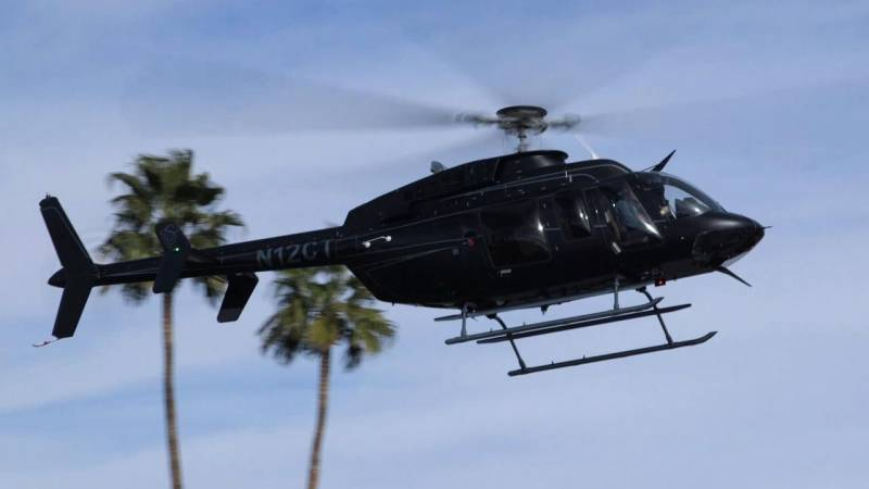 Las Vegas Welcomes Resurgent Rotorcraft Industry to Heli-Expo 2018