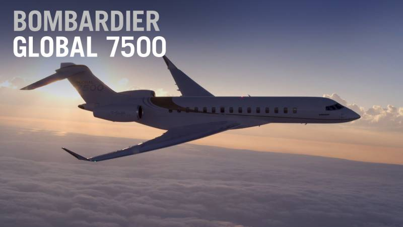 How Bombardier's Soleil Lighting Helps You Beat Jet Lag in the Global 7500 - AIN