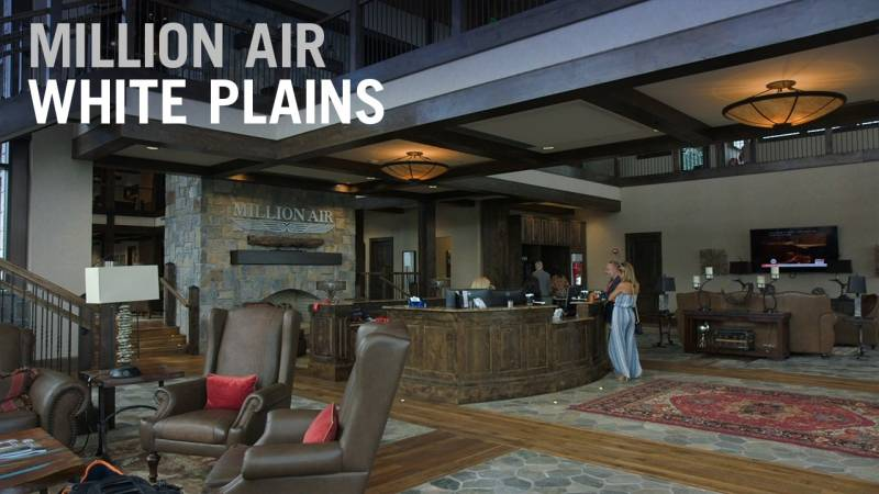 How today's top FBOs set themselves apart as more than just fuel stops - AIN