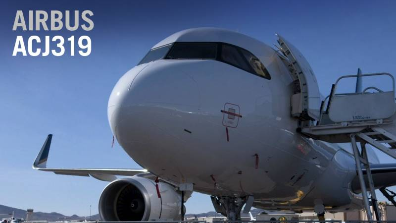 Airbus ACJ319 Bizliner Offers Spacious Alternative to Traditional Business Jets - AIN