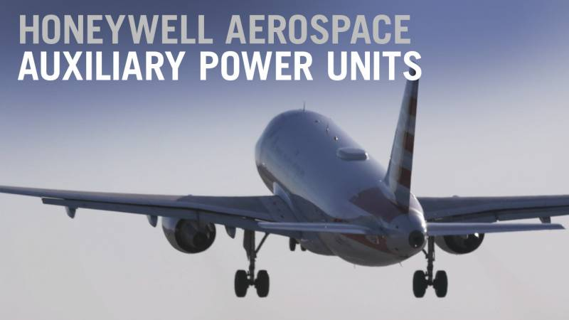 Three Ways Honeywell Aerospace Solves Their Customers' Toughest APU Challenges