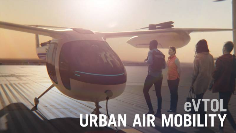 Experts Explain What It Will Take to Make Urban Air Mobility a Reality - FutureFlight