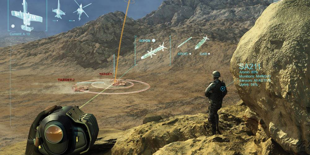 Raytheon Improves Life For Attack Controllers Defense News Aviation International News