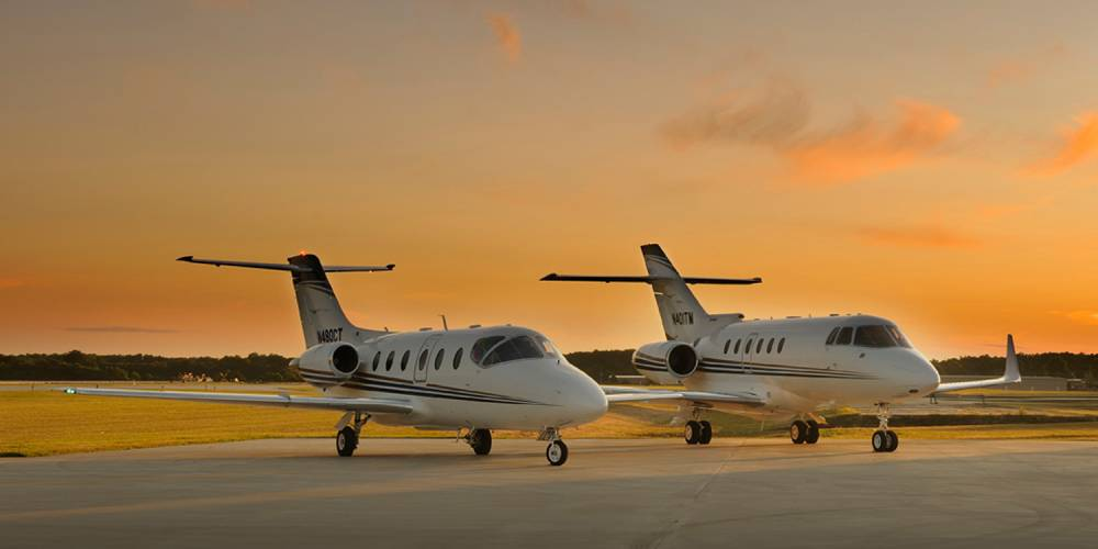 Tpg Growth To Acquire Charter Firm Tmc Jets Business Aviation News