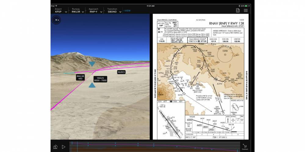Big Benefits Come in Honeywell Apps | Business Aviation News ...
