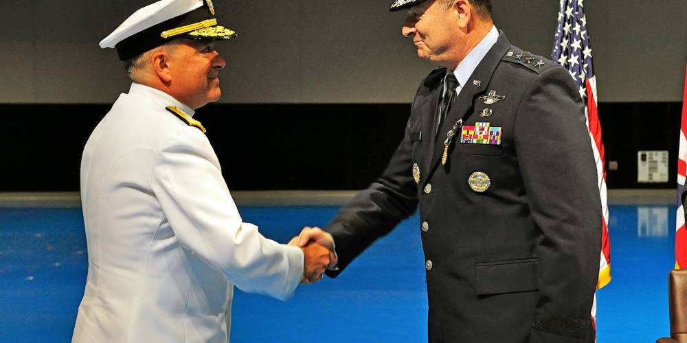 New Officer Takes Charge of Pentagon's F-35 Program