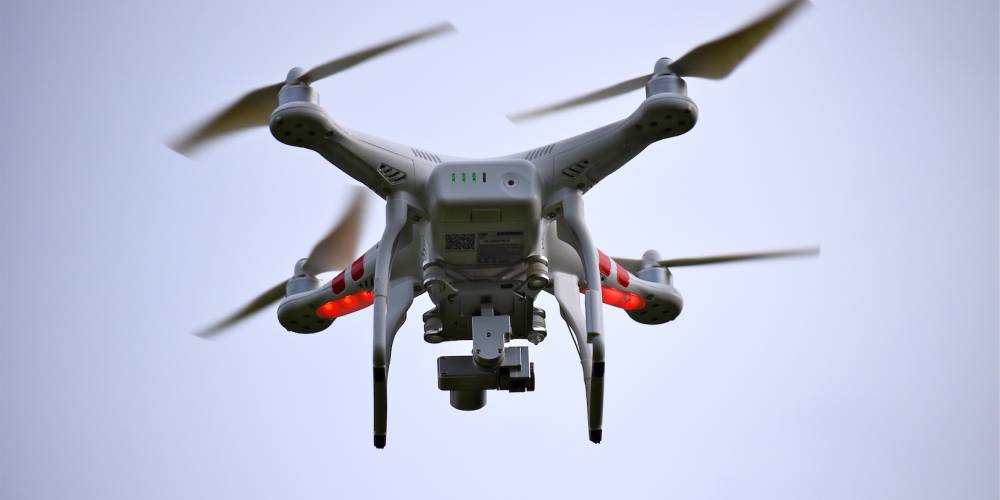 Australian Military Revises Small Drone Operating