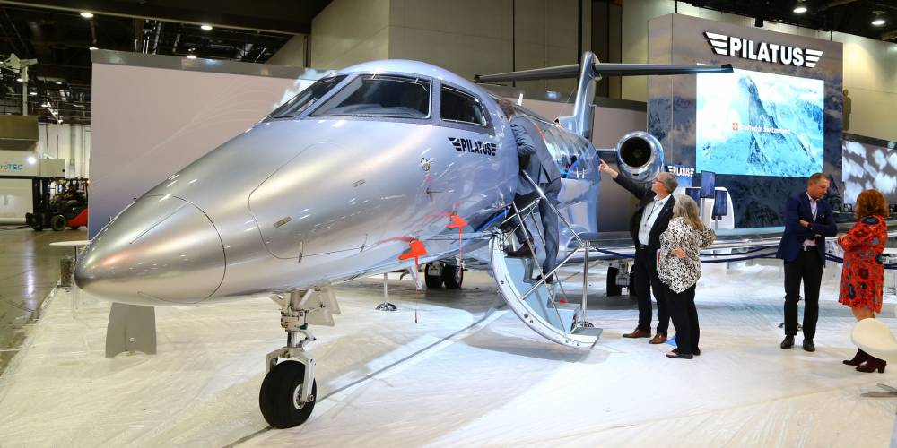 Pilatus expects pc 24 first delivery by year end business aviation pilatus expects pc 24 first delivery by year end business aviation news aviation international news fandeluxe Image collections